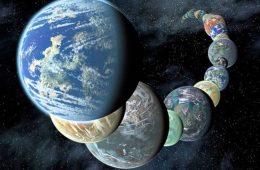 Znamy już ponad 1000 egzoplanet