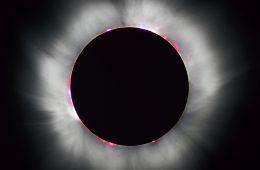 Całkowite zaćmienie Słońca z roku 1999