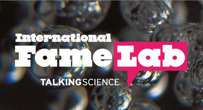 FameLab ogłasza nabór do kolejnej edycji konkursu na najlepszą prezentację naukową.