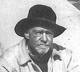 "Ernest Shackleton po utracie ""Endurance"". Fot. Wikimedia"