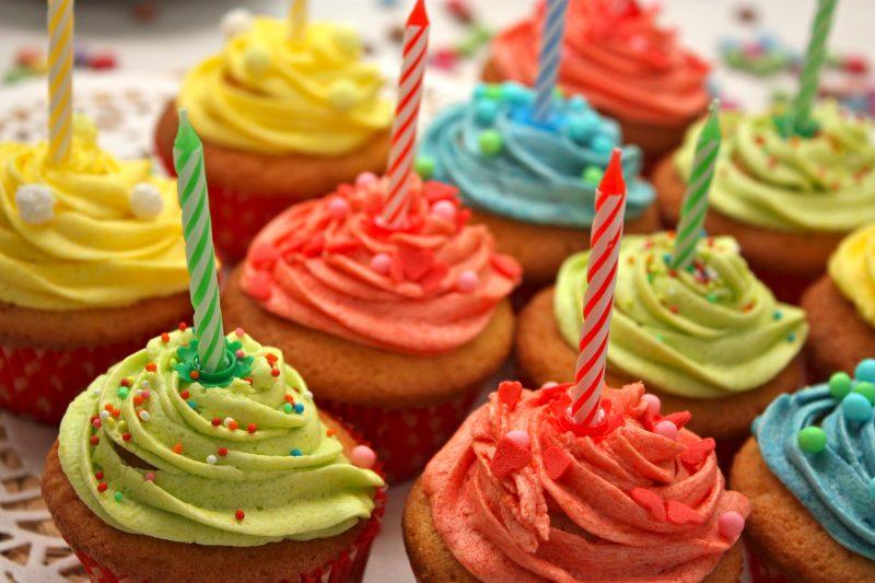 Które daty urodzin i poczęć są najczęstsze? Fot. Felix/Flickr