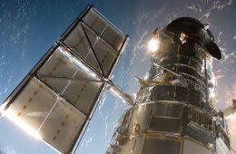Jak wygląda Ziemia na zdjęciach z teleskopu Hubble'a?