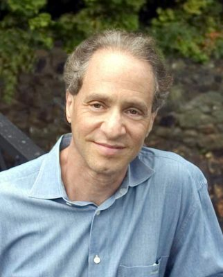 Ray Kurzweil fot. Michael Lutch.