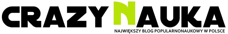 Crazy Nauka logo