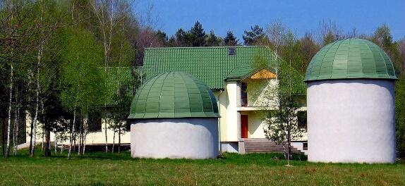 Obserwatorium Astronomiczne Królowej Jadwigi w Rzepienniku