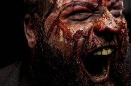 Czy można przestraszyć kogoś na śmierć? Fot. Robert Bejil