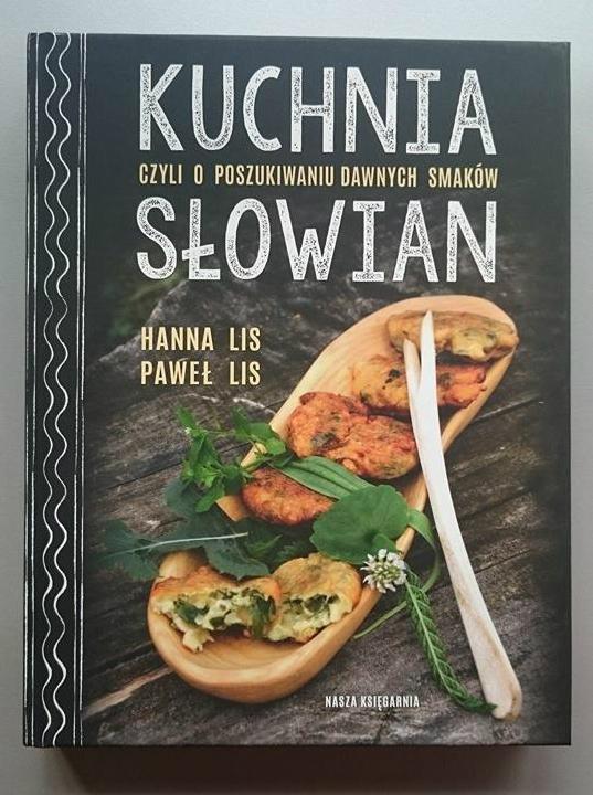 Smakowita Kuchnia Słowian Co Na Prezent Crazy Nauka