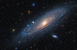 Wielka Galaktyka Andromedy – sam możesz zrobić takie zdjęcie