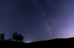 Geminidy 2015 – największy deszcz meteorów w roku!