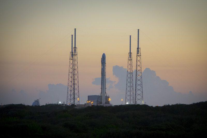 Źródło: SpaceX
