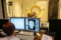 Pierwsze badania i już zaskoczenia – ruszył Warsaw Mummy Project