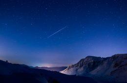 Geminidy 2015 – maksimum największego roju meteorów!