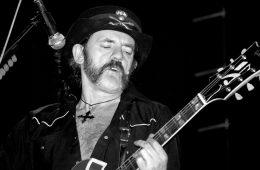 Fani Motörhead domagają się, aby pierwiastek ciężkiego metalu nazwać na cześć Lemmy'ego