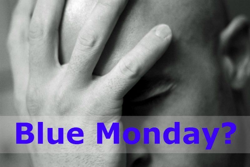 Blue Monday Fot. Brandon Grasley