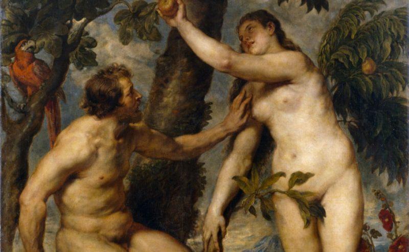 Czy Adam i Ewa mieli jakieś szanse? Fot. Peter Paul Rubens