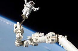 Ratunku, siku! Jak oni TO robią w kosmosie–niezwykły film ze stacji kosmicznej