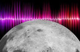 """""""NASA odtajniła informacje o tajemniczej muzyce słyszanej przez astronautów Apollo 10!"""". No, prawie…"""