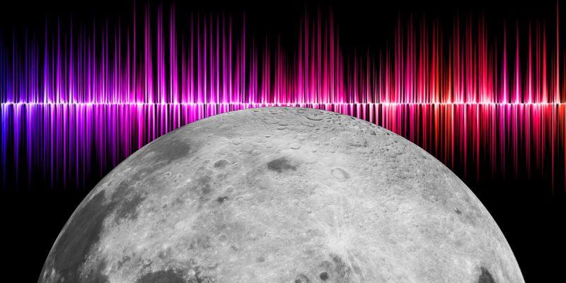 """""""NASA odtajniła informacje o tajemniczej muzyce słyszanej przez astronautów Apollo 10"""