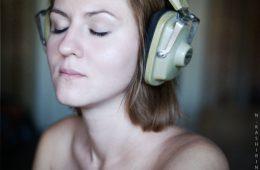Słuchawki, które zaserwują ci odlot z dopaminy
