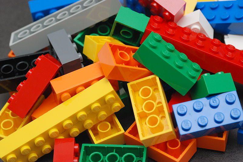 Fot. Lego Color Bricks/Wikipedia