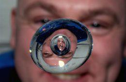 Amerykańscy astronauci piją wodę odzyskaną z moczu, rosyjscy tego odmawiają