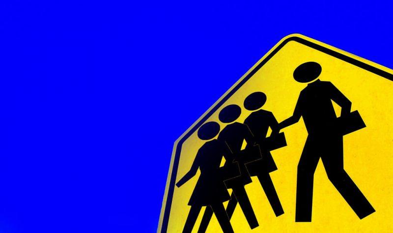 Monogamia? Jaka monogamia! fot. Keoni Cabral