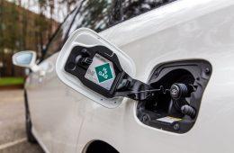 Jeździliśmy samochodem na wodór. Czy silniki wodorowe się przyjmą?
