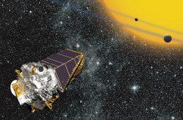 Odkryliśmy 1284 nowe planety pozasłoneczne – podała NASA