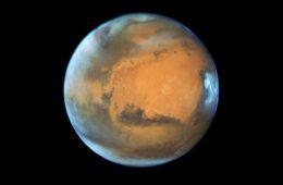 Opozycja Marsa 21 maja 2016 – patrzcie w niebo!
