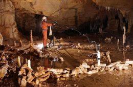 Tajemnicza podziemna konstrukcja rzuca nowe światło na umiejętności neandertalczyków