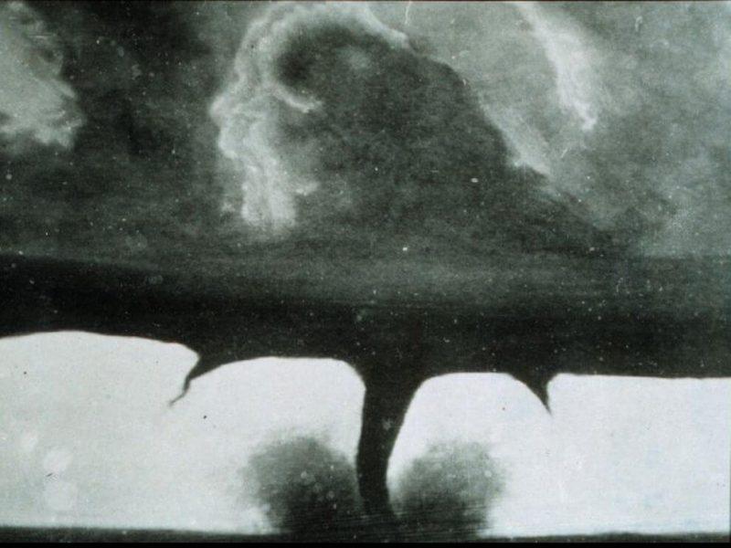 Howardw Dakocie Południowej28sierpnia 1884. Źródło: NOAA Photo Library/Wikimedia