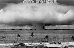 5 wielkich zagrożeń mogących zniszczyć ludzkość w ciągu kilku lat