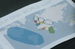 Jedno badanie DNA, które na zawsze zmienia spojrzenie na świat
