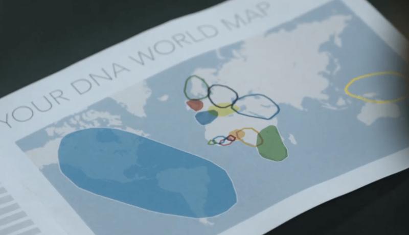 Jedno badanie DNA, które na zawsze zmienia spojrzenie na świat Fot. Momondo