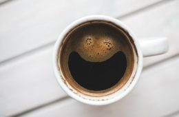 Kawa pomaga, ale tylko przez dwie doby