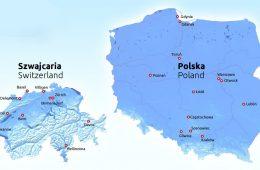 Szczyty innowacji, czyli polsko-szwajcarska wędrówka naukowa
