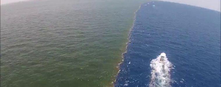To NIE jest Bałtyk i Morze Północne