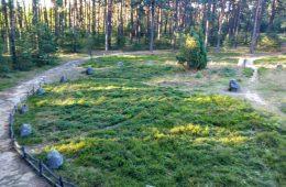 Kręgi kamienne w Polsce mają 2000 lat