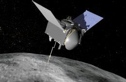 Misja Osirisa. Czy sonda NASA ma zniszczyć niebezpieczną asteroidę?