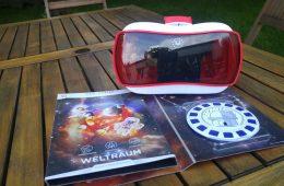 View-Master – nowe wcielenie gogli do wirtualnej rzeczywistości