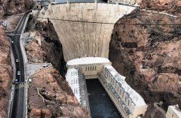 Dziwne zjawisko na Zaporze Hoovera. Jak je wytłumaczyć?