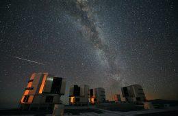 Perseidy 2016 – meteorów będzie nawet dwa razy więcej niż zwykle