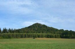 Gdzie w Polsce zobaczyć wulkany? Oto najciekawsze z nich
