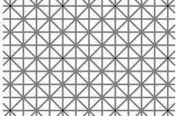 Ile widzisz kropek? Dziwne złudzenie, które ogłupia mózg