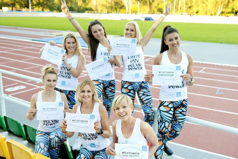 """Rusza kampania społeczna """"Co Trzecia"""" - warsztaty dla kobiet dotyczące mięśni dna miednicy"""