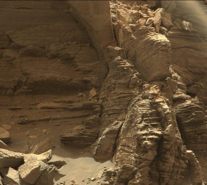 Fot. NASA/JPL-Caltech/MSSS