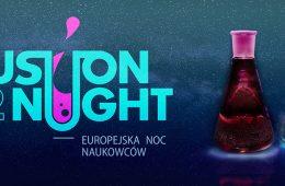 Europejska Noc Naukowców już w najbliższy piątek w Olsztynie!