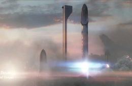 Elon Musk chce wysłać na Marsa milion osób. Bardzo tanio. Za 5 lat początek lotów
