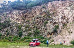 Sudety – Crazy Wyprawa do wulkanów, kolorowych jezior i na arktyczny szczyt