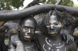 Melanezyjczycy mają domieszkę DNA nieznanego gatunku człowieka